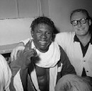 Boxer Emile Griffith took on a homophobic opponent in the ring, and killed him