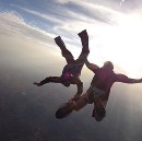 A Realization I Had While Skydiving Changed My Life
