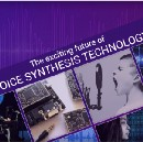 The exciting future of voice synthesis technology