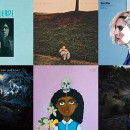 A Song A Day's 22 Favorite Albums of 2016