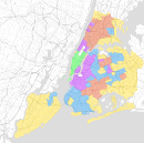 Five Boroughs for the 21st Century