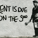 the year of living with banksy