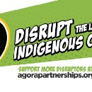 Disrupt Lack of Access for Indigenous Communities