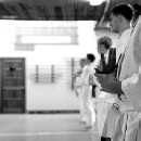 The Aikido Experience for New Potential Students
