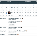 New in Basecamp 3: An all-new Schedule design