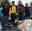 Cleaning in the Rain: 5 Lessons from a Save Our Shores Clean Up
