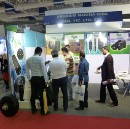 PlugCo attended the WATEX Exhibition