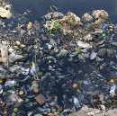 Eliminating poverty and ocean plastic