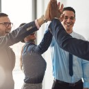 High-Energy Huddle Meetings May Look Ridiculous. Here's Why They Work