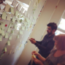 New to Lean UX and Agile — a designers perspective