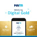 Introducing Digital Gold on Paytm powered by MMTC-PAMP