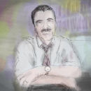 This Deeply Held Commitment: A Meditation On The Death Of Robert Parry