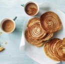 Arlettes: Swirly Biscuits of Squirly Joy