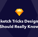 3 Sketch Tips and Tricks Designers Should Really Know