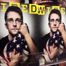 John Oliver, Edward Snowden, and Unconditional Basic Income