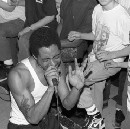 These hardcore photos of the DC punk scene in the 1980s show a scene in its prime
