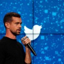 Is Jack Dorsey eyeing blockchain?