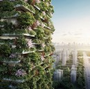 China's Vertical Forests Are All Kinds Of Awesome