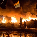 War Pushes Ukraine To Failed State