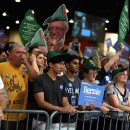 Sanders Supporters Focused on Anti-Democrat Instead of Ousting Republicans