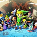 Wind Waker Graphics Analysis