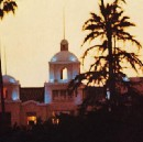 TripAdvisor Reviews of the Hotel California