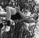 6 secrets to success from the athlete who revolutionized the high jump