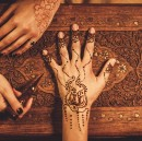 To the White Mom Who Felt Insulted by the Henna on her Daughter's Hands