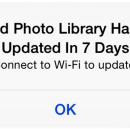 Broken iCloud Photo Library Upload Process: my story (and solution)