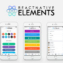 Introducing React Native Elements