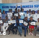 I attended the first ever Warri Tech Awareness Event. Here's what I learned.
