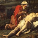 The Parable of the Good American: Donald Trump Delivers the Parable of the Good Samaritan