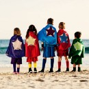 How Children Learn Bravery in an Age of Overprotection
