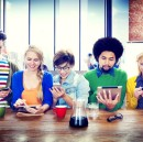 """Employee Wellbeing in 2017: The Year of the """"Adulting"""" Millennial"""