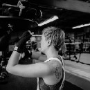 Boxing lessons: 10 things I learned about life in an old, dirty boxing gym