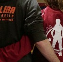 Roller Derby, or How I Found My Band of Brothers