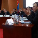 Mongolia's Contribution to a Nuclear-Weapon-Free-World and the Problem of Nuclear Energy Security