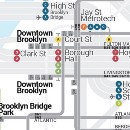 Mapping NYC Transit. All of it.