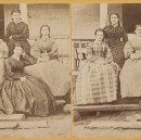One dedicated Southerner collected wagons full of women's pee to make gunpowder for the Civil War