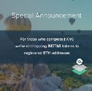 Crowd Sale Complete — INSTAR Airdrop for ALL Community Members Who Properly Completed KYC!