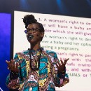 "I was invited to give a TEDWomen talk — then asked to ""cut Black Lives Matter"" from it"