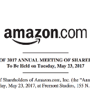 Lessons from Amazon's shareholder letters