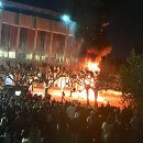 The Berkeley Riots Were A Cowardly Act of Domestic Terrorism