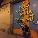 Now Is The Moment