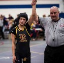 All This National Champion Wrestler Wants Is a Chance to Compete
