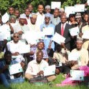 45 BRILLIANT YOUTHS WERE SELECTED FOR THE NORTH EAST INTELLECTUAL ENTREPRENEURSHIP FELLOWSHIP NEIEF…