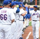 Mets Set Opening Day Roster