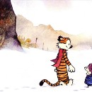 Calvin and Hobbes, the best comic strip ever?