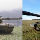Tanks That Will Rule the World: Abrams and Challengers