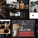 20 Most Inspirational Coffee Websites Ever